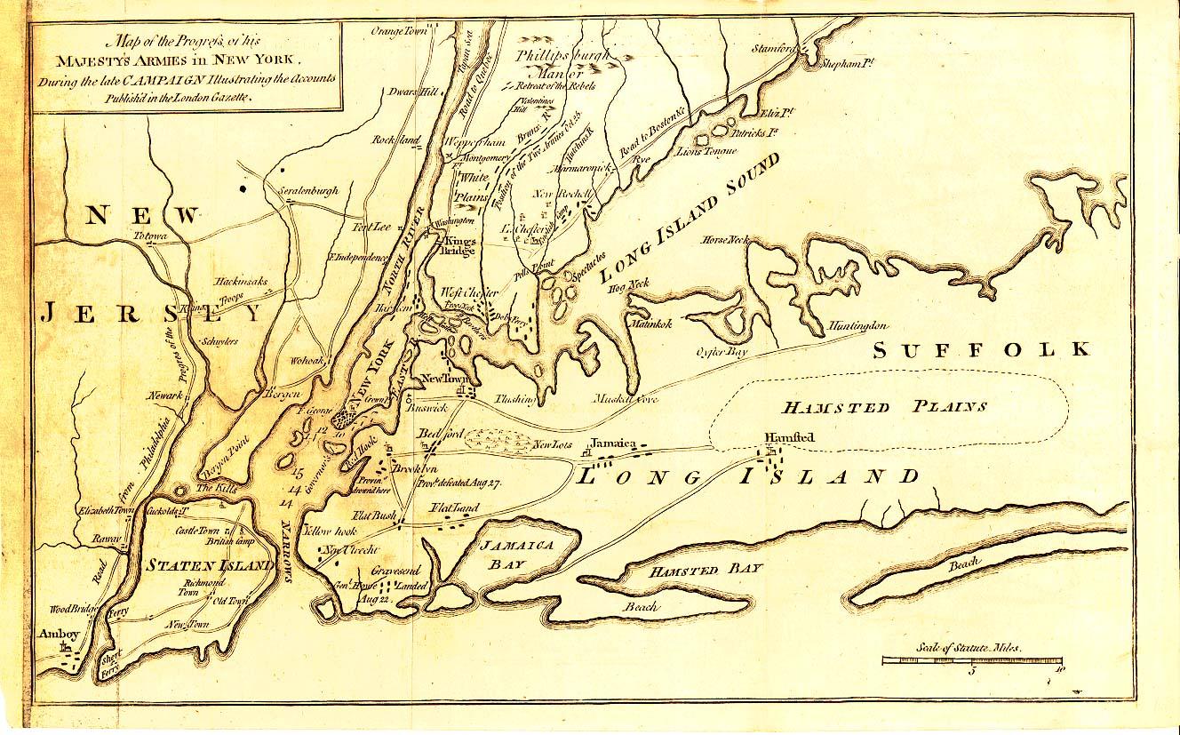 The Hauss Family Of The Mohawk  Revolutionary War