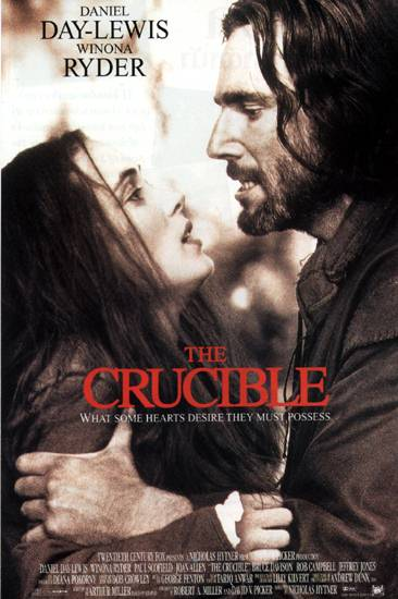 the courage of john proctor in the play the crucible by arthur miller