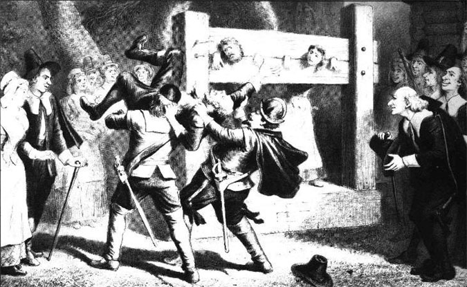 facts and the way of living of puritans Puritans felt no remorse about administering punishment they believed in old  testament methods surely god's correction would be far worse to the individual .